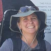 Meet Karen Youngblood, RFFI's Forest Conservation Specialist