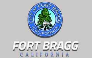 City Of Ft Bragg, CA