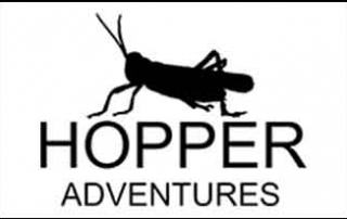 Grasshopper Adventure Series
