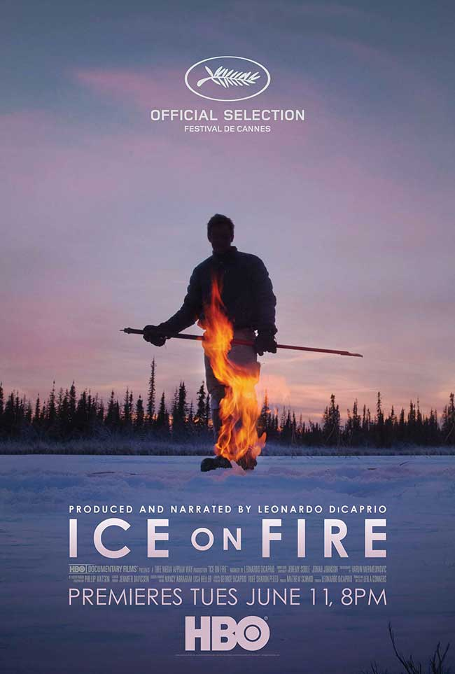 Ice On Fire First Bay Area Screening Debut