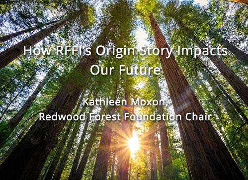 How RFFI's Origin Story Impacts Our Future