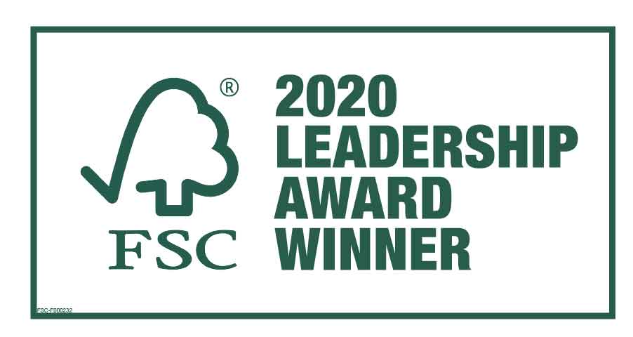 Forest Stewardship Council®️ Announces 10th Annual FSC Leadership Awards Awards