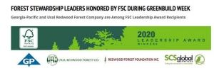 SCSglobal Article About RFFI-URFC Award During Greenbuild Week